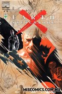Marvel Comics Presenta (Grapa) #9