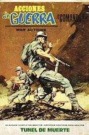 Acciones de Guerra (Rústica) #3