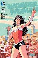 Wonder Woman. Nuevo Universo DC / Renacimiento (Rústica 96-136 pp) #9