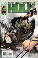 The Incredible Hulk / The Incredible Hulks (2009-2011) (Comic Book) #603