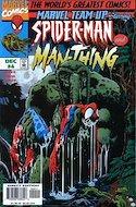 Marvel Team-Up Vol. 2 (Comic Book) #4