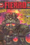 Fierro (primera época) (Grapa (1984-1992)) #8