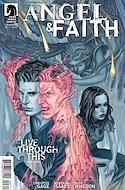 Angel & Faith - Season 9 (Comic Book) #3