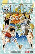 One Piece #35