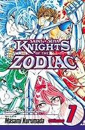 Knights of the Zodiac - Saint Seiya (Softcover) #7