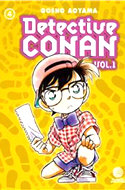 Detective Conan. Vol. 1 (Rústica, 176 páginas) #4