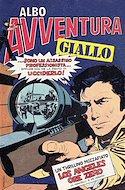 Albo Avventura (Spillato. 16 pp) #4