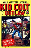 Kid Colt Outlaw Vol 1 (Comic-book.) #7