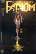 Fathom (2000-2001) (Rústica 24 pp) #6