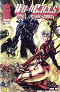 WildC.A.T.S Vol. 1 (Grapa 36 pp) #6