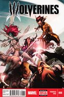 Wolverines Vol 1 (Comic-Book) #8
