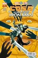 Marvel 2 en Uno: La Cosa y La Antorcha Humana (Grapa) #7