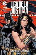 Liga de la Justicia (Coleccionable semanal) (Cartoné 120 pp) #7