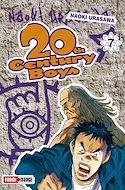 20th Century Boys (Rústica) #7
