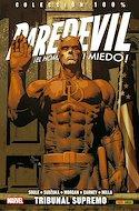 Daredevil: El Hombre Sin Miedo.100% Marvel (Rústica con solapas) #13