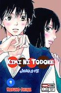 Kimi ni Todoke. Junto a Ti (Rústica) #9
