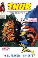 Thor (1970-1974) (Rústica 128 pp) #4
