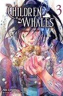 Children of the Whales (Rústica con sobrecubierta) #3
