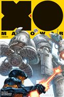 X-O Manowar Vol. 4 (2017) (Comic-book) #11