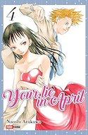 Your Lie in April (Rústica) #4