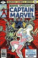 Marvel Spotlight Vol. 2 (Comic-Book) #2