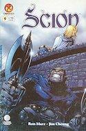 Scion (Grapa, 24 páginas (2002)) #9