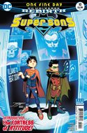 Super Sons (2017-2018) (Comic-book) #10