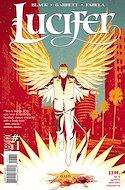 Lucifer Vol 2 (Comic Book) #1