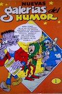 Nuevas galerías del humor (Retapado) #1