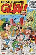 Gran Humor Guai! (Retapado. Rústica) #6