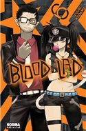 Blood Lad (Rústica con sobrecubierta) #6