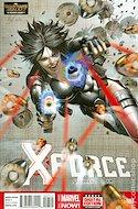 X-Force Vol. 4 (2014-2015) (Comic Book) #7