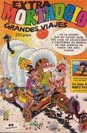 Mortadelo Extra (Grapa) #6