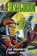 Flash Gordon. Vol. 2 (Grapa (1980)) #3
