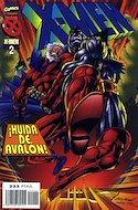 X-Men Vol. 2 / Nuevos X-Men (1996-2004) (Grapa 24 pp) #2