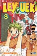 La Ley de Ueki #8