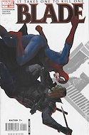 Blade Vol. 5 (2006-2007) (Comic-Book / Digital) #1
