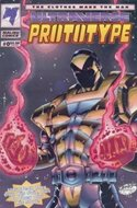 Prototype (Comic Book) #0