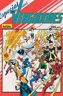 Los Vengadores Vol. 1 Especiales (1986-1995) (Grapa 64 pp) #4