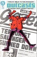 Outcasts Vol. 1 (1987-1988) (Comic Book) #7