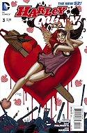 Harley Quinn Vol. 2 #3