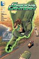 Green Lantern. Nuevo Universo DC / Hal Jordan y los Green Lantern Corps. Renacimiento (Grapa) #50