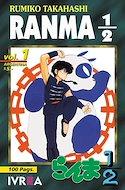 Ranma 1/2 (Rústica) #1