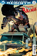 All Star Batman vol. 1 (2016-2017) (Comic-book) #3
