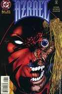 Azrael: Agent of the Bat (1995-2003) (Comic Book) #8