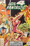 Los 4 Fantásticos Vol. 1 (1983-1994) (Retapado Rústica) #0.2
