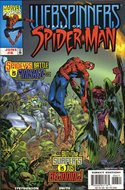Webspinners: Tales of Spider-Man (Comic-Book) #6