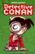 Detective conan (Primera edición) (Rústica, 176 páginas) #2