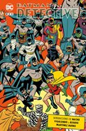 Batman: Especial Detective Comics 1000 - Portadas Alternativas (Cartoné 168 pp) #1.08