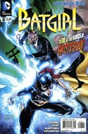 Batgirl Vol. 4 (2011-2016) (Comic-Book) #8